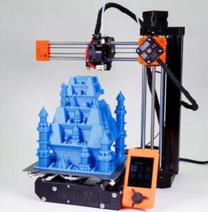 Why I Love Prusa 3D Printers